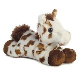 "AURORA MINI FLOPSIE GYPSY HORSE - 8"""