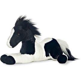 """AURORA FLOPSIE STAR HORSE - 12"""""""