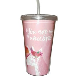 TREE FREE GREETINGS COOL CUP