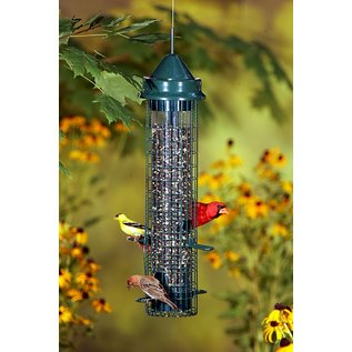 SQUIRREL BUSTER BIRD FEEDER - SQUIRREL BUSTER CLASSIC