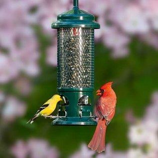 SQUIRREL BUSTER BIRD FEEDER - SQUIRREL BUSTER STANDARD