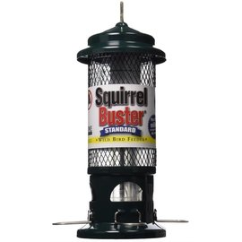 SQUIRREL BUSTER BIRD FEEDER - SQUIRREL BUSTER STANDARD