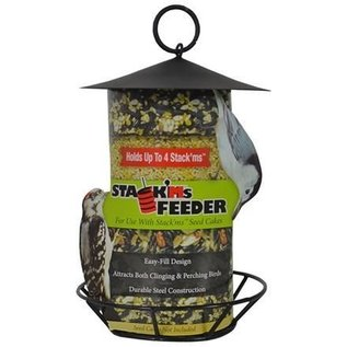 HEATHOUTDOORS BIRD FEEDER - STACK FEEDER