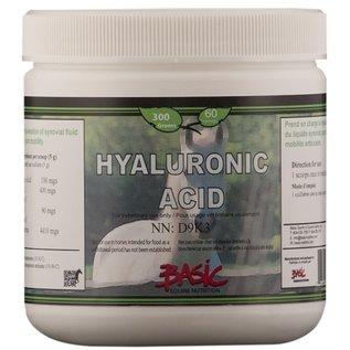 BASIC EQUINE BASIC EQUINE PURE HYALURONIC ACID 300g