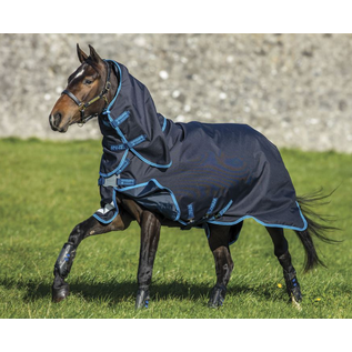HORSEWARE IRELAND HORSEWARE AMIGO BRAVO 12 PLUS TURNOUT LITE (0G)