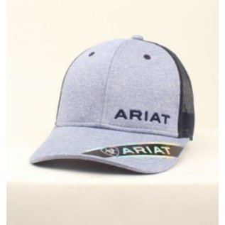 ARIAT ARIAT MENS CAP HEATHERED