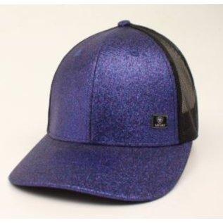 ARIAT ARIAT MESSY BUN BALL CAP
