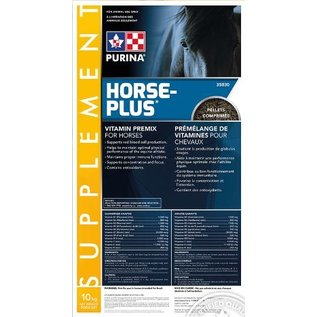 PURINA PURINA HORSE PLUS 3 KG - B VITAMIN SUPPLEMENT