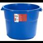MILLER MANUFACTURING HEATED BUCKET-BLUE-16GAL