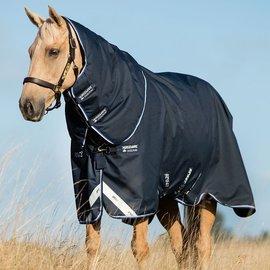 HORSEWARE IRELAND AMIGO BRAVO 12 PLUS HEAVY(400G) V-FRONT CLOSURE