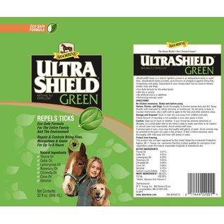 ABSORBINE ABSORBINE ULTRA SHIELD GREEN