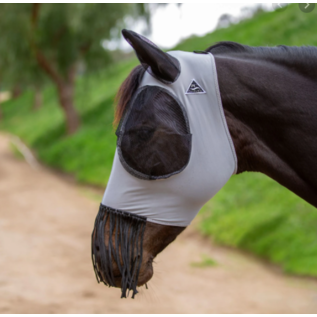 PROFESSIONAL'S CHOICE COMFORT FLY LYCRA MASK