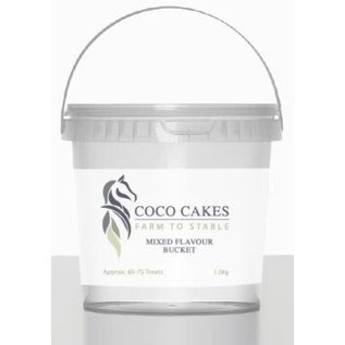 COCO CAKES TREATS
