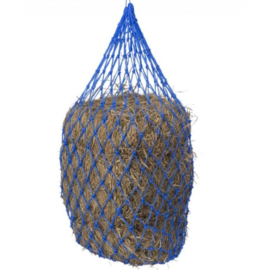 """JT INTERNATIONAL JT TOUGH-1 EXTRA SLOW FEED HAY NET - 42"""" LONG - 1"""" HOLES - ASSORTED COLOURS"""