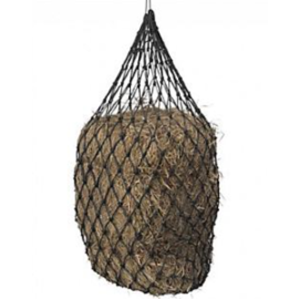 """JT INTERNATIONAL JT TOUGH-1 SLOW FEED DELUXE HAY NET - 2"""" HOLES - ASSORTED COLOURS"""