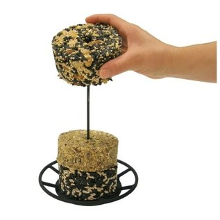 STACKER STAND FOR SUET