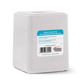 SIFTO SIFTO PLAIN WHITE SALT BLOCK (20KG) - PESTELL