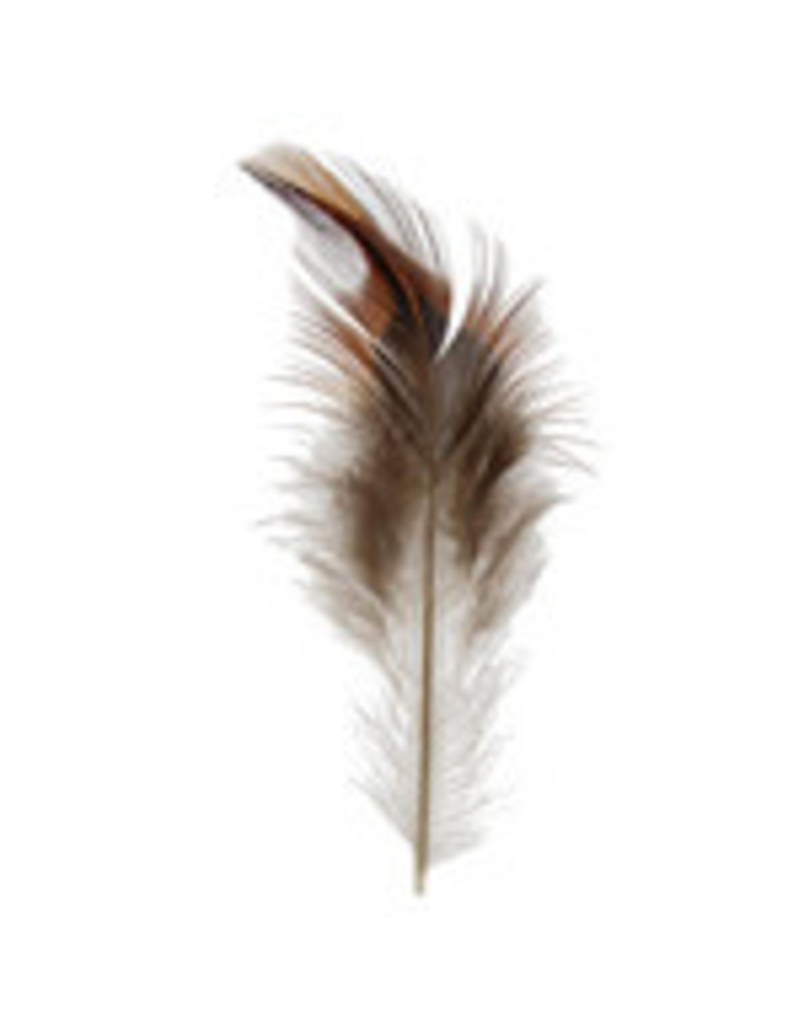Furnace Feather Saddles  3g