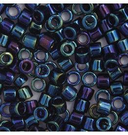 Miyuki db2b 11 Delica 25g  Opaque Blue AB