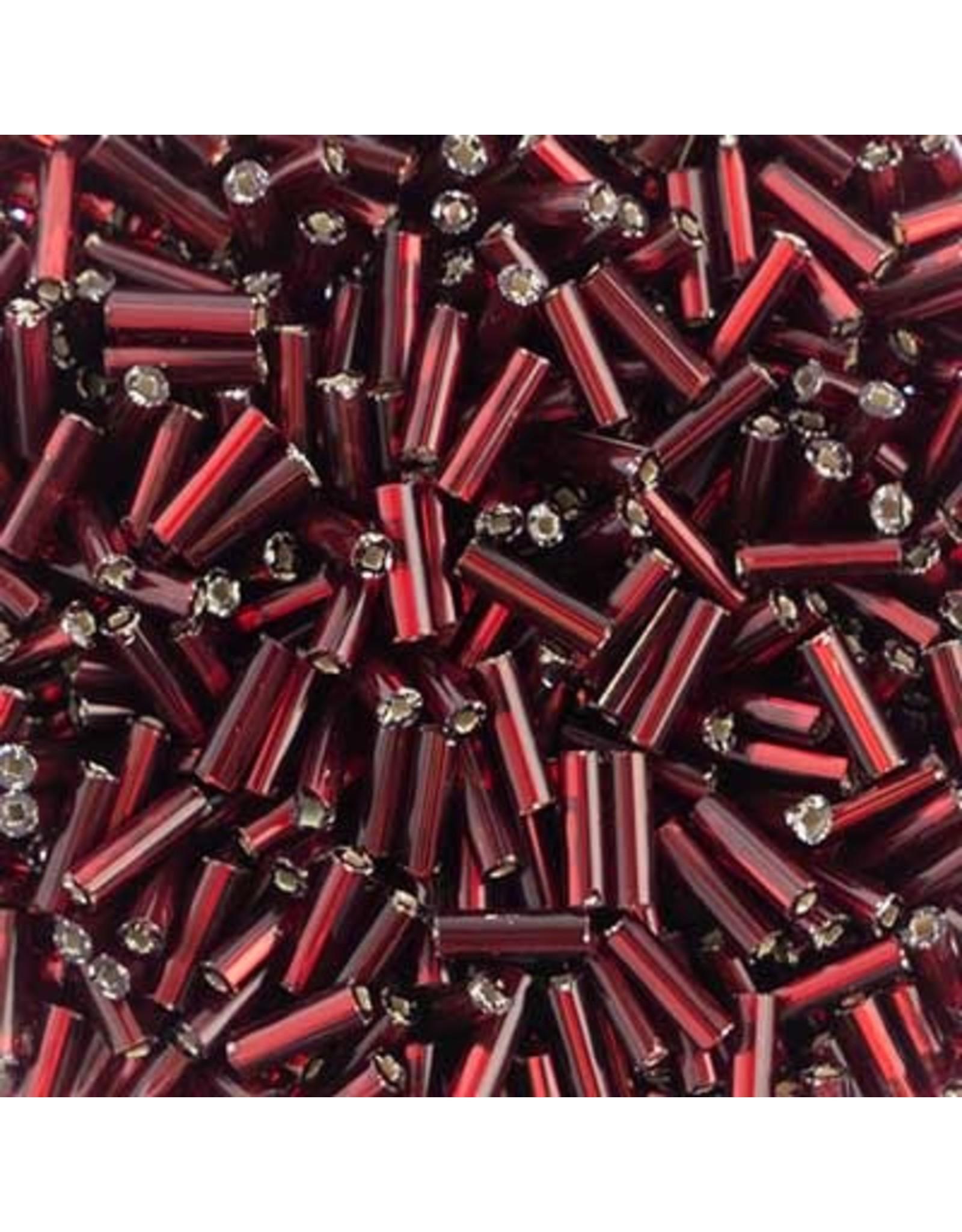 Czech 2032b  #3 Bugle 125g Dark red s/l