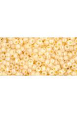 Toho 903 11 Toho Round 6g Ceylon Custard Yellow