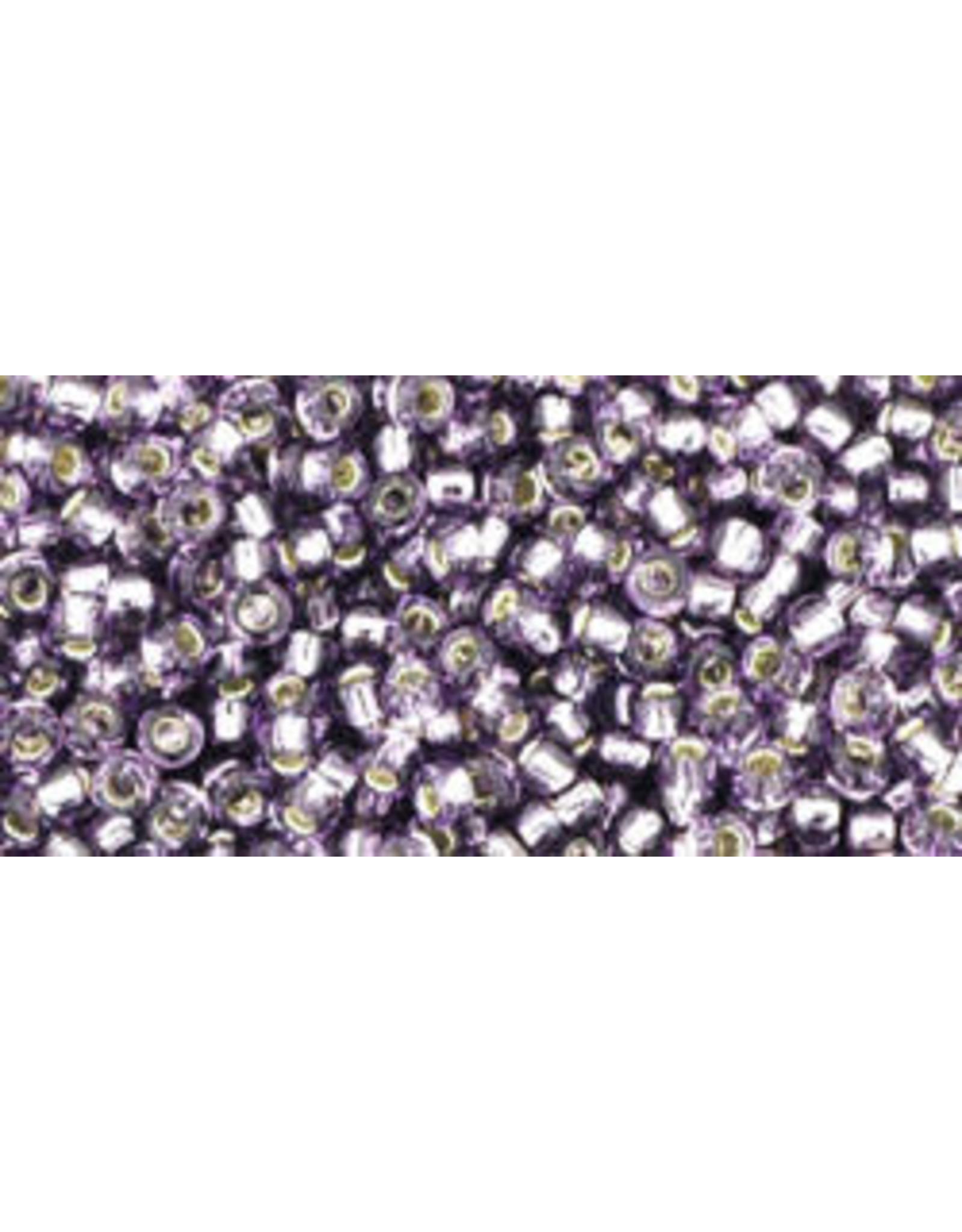 Toho 39 11 Toho Round 6g Tanzanite Purple s/l