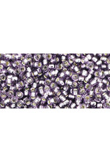 Toho 39B 11  Round 40g Tanzanite Purple s/l