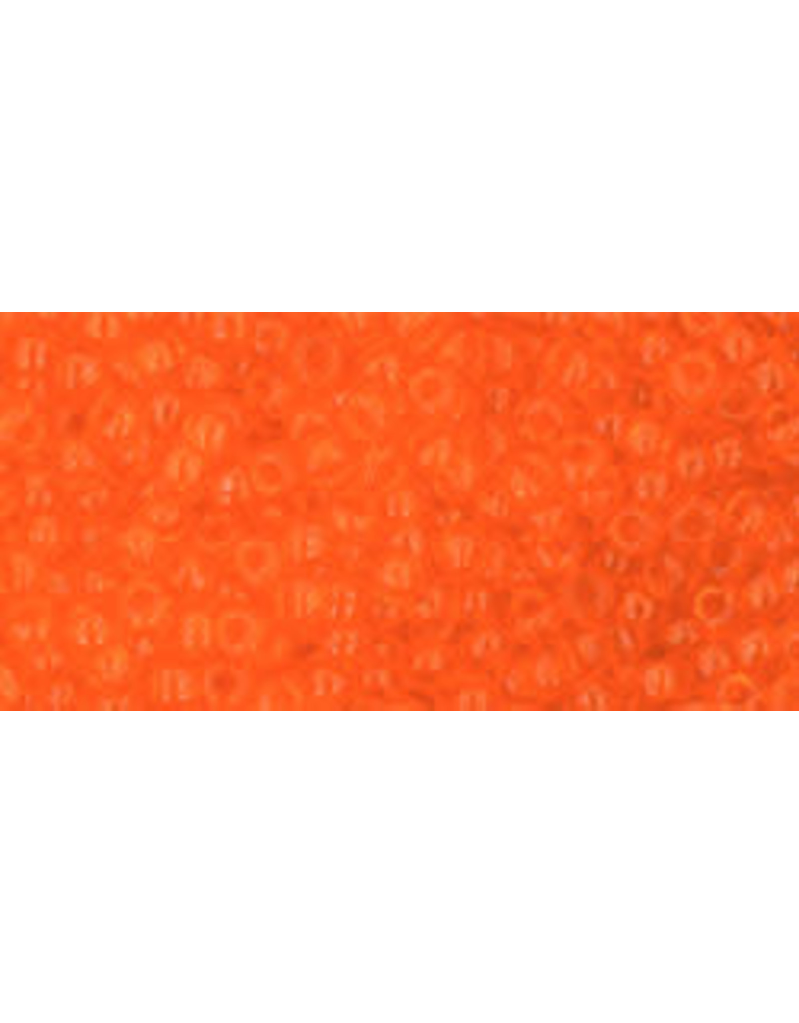 Toho 10bB 11  Round 40g Transparent  Hyacinth Orange