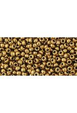 Toho 223B 11  Round 40g Antique Bronze Brown Metallic