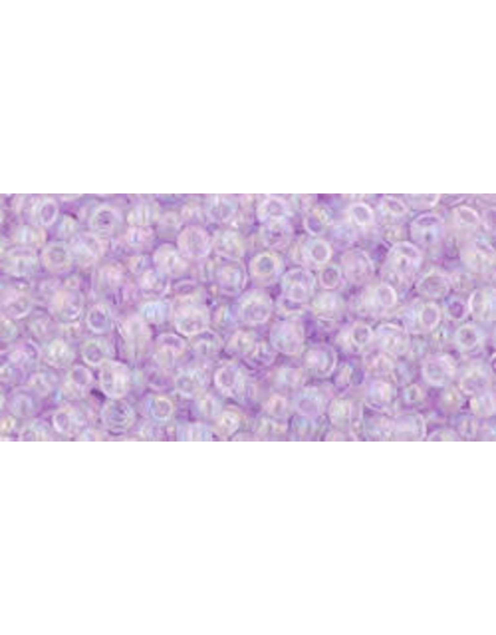 Toho 477dB 11 Toho Round 40g Transparent Foxglove Purple AB