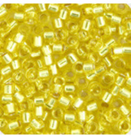 Miyuki db145b 11 Delica 25g Yellow s/l