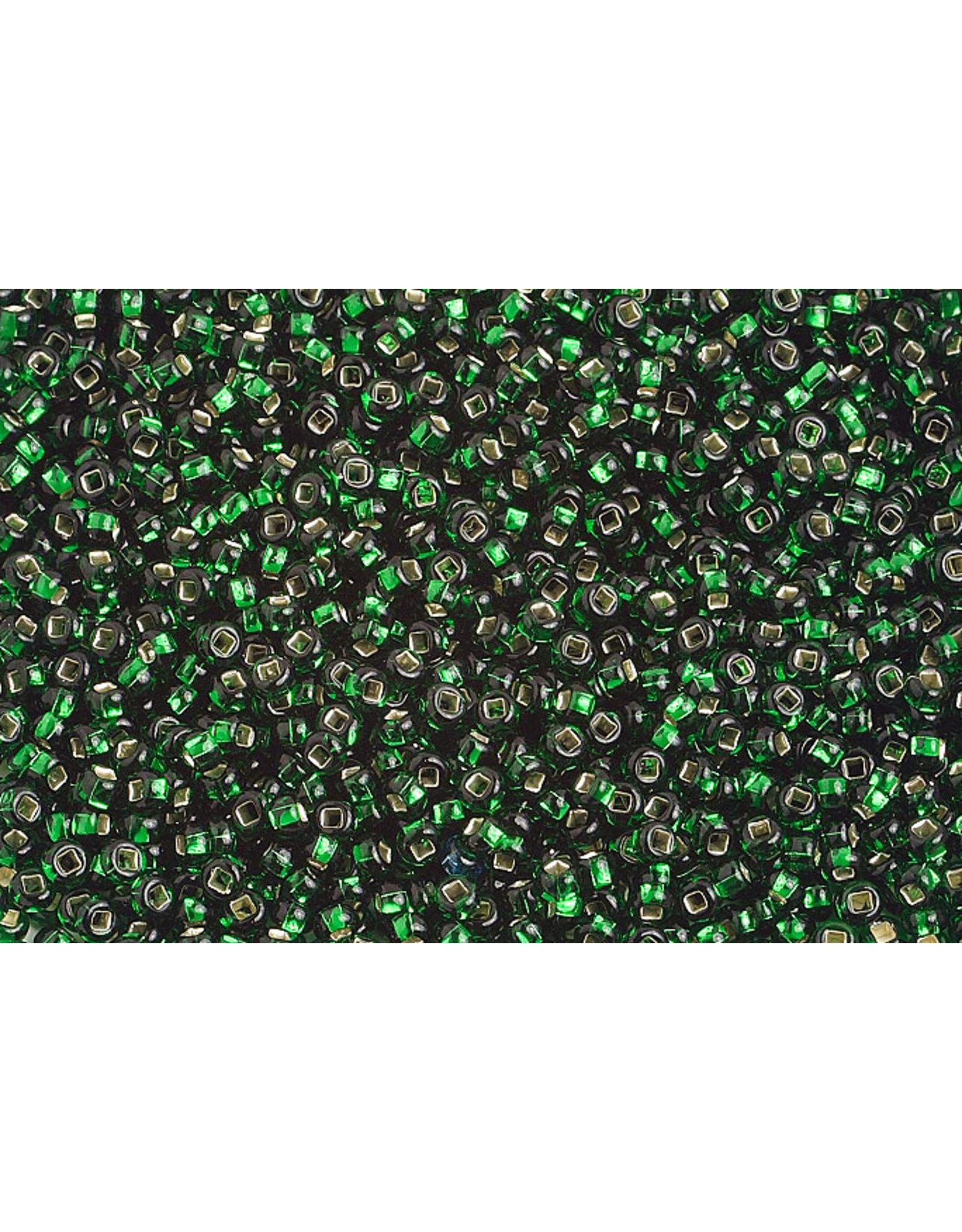 Czech 1286B 10   Seed 250g Green s/l