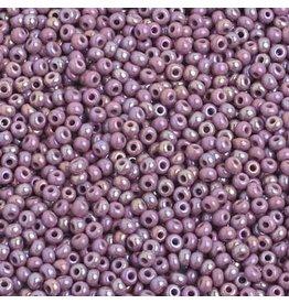 Czech 2310 10 Czech Seed 20g Opaque Mauve Purple AB