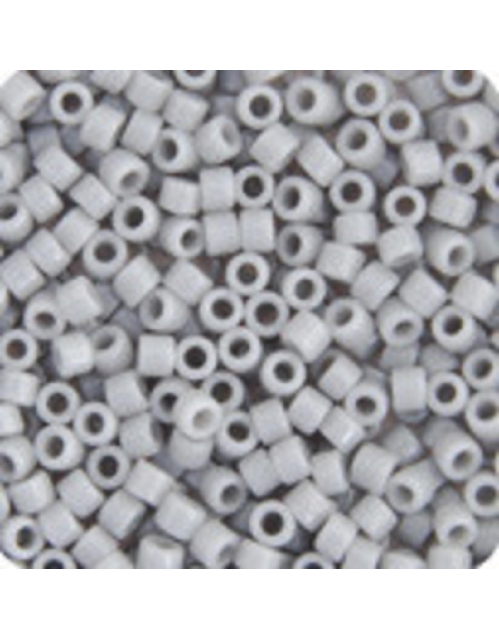Miyuki db1139 11 Delica 3.5g Opaque Grey
