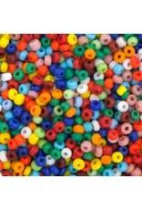 Czech 1000 10   Seed 20g Opaque Multi
