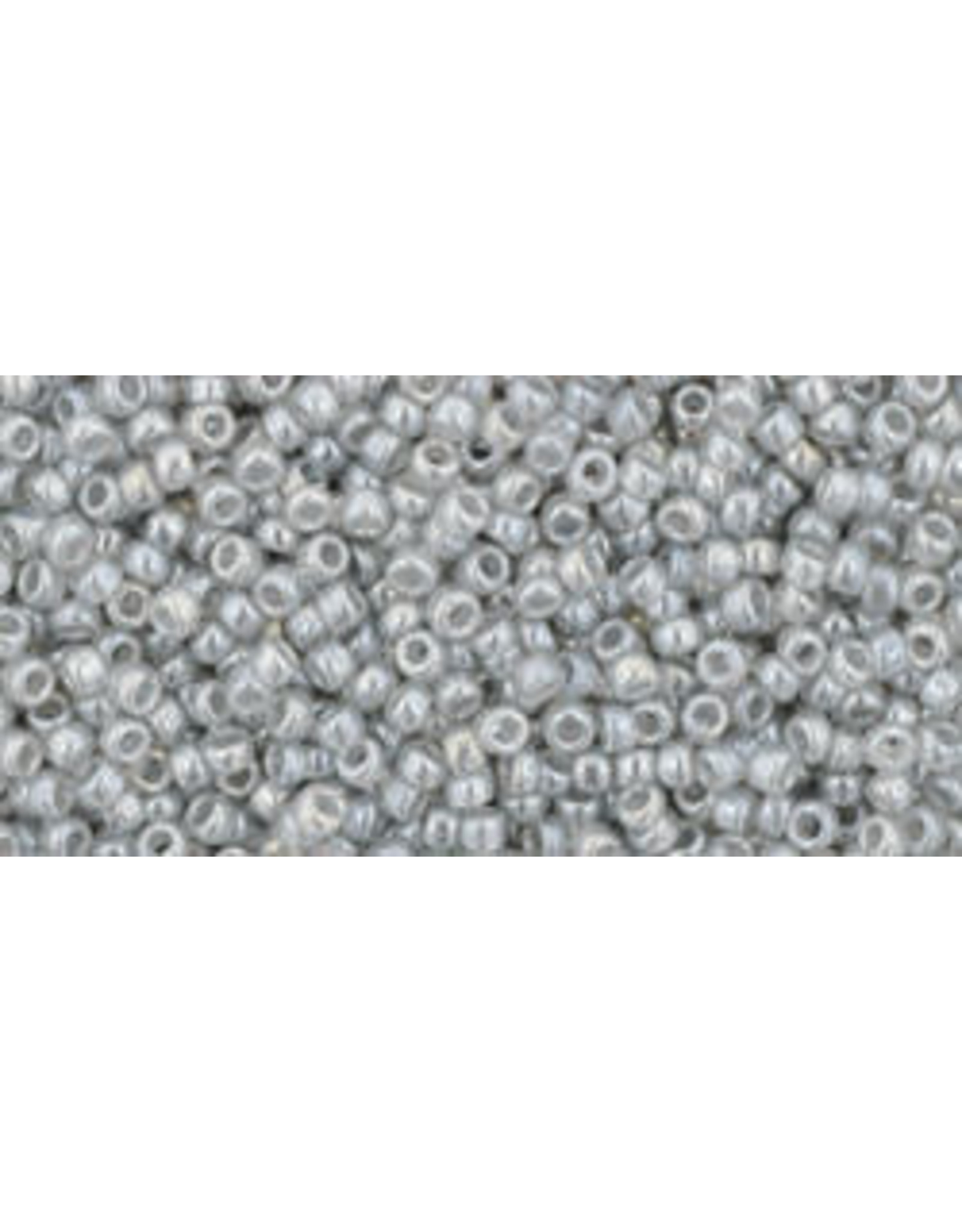 Toho 150 15  Seed 6g  Ceylon Smoke Grey