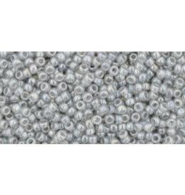 Toho 150 15 Toho Seed 6g  Ceylon Smoke Grey