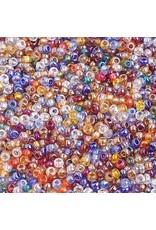 Czech 0095 10 Czech Seed 20g Transparent Multi AB