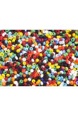 Czech 0097B 10   Seed 250g Opaque Multi Matte