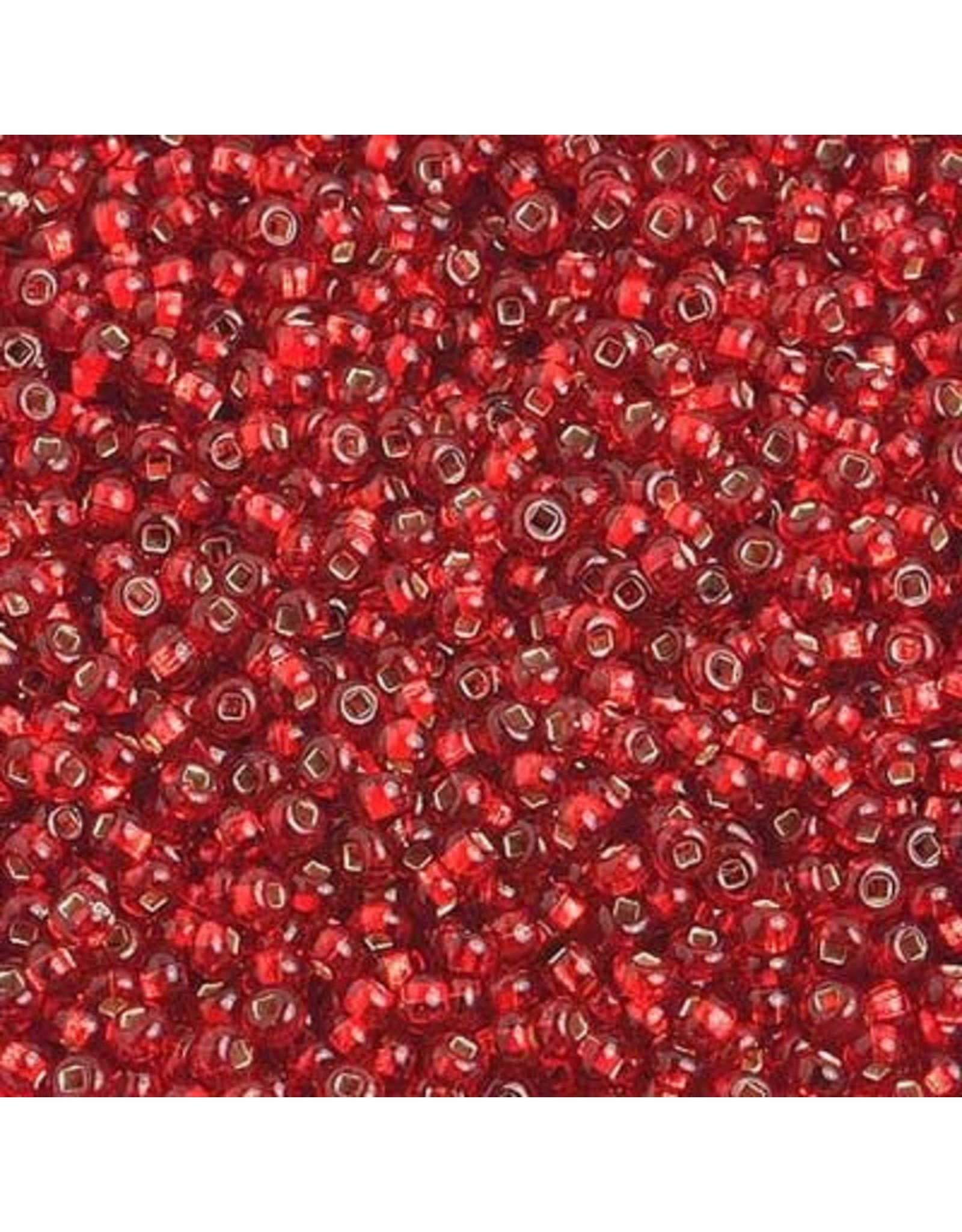 Czech *1284 10 Czech Seed 10g  Light Red  s/l