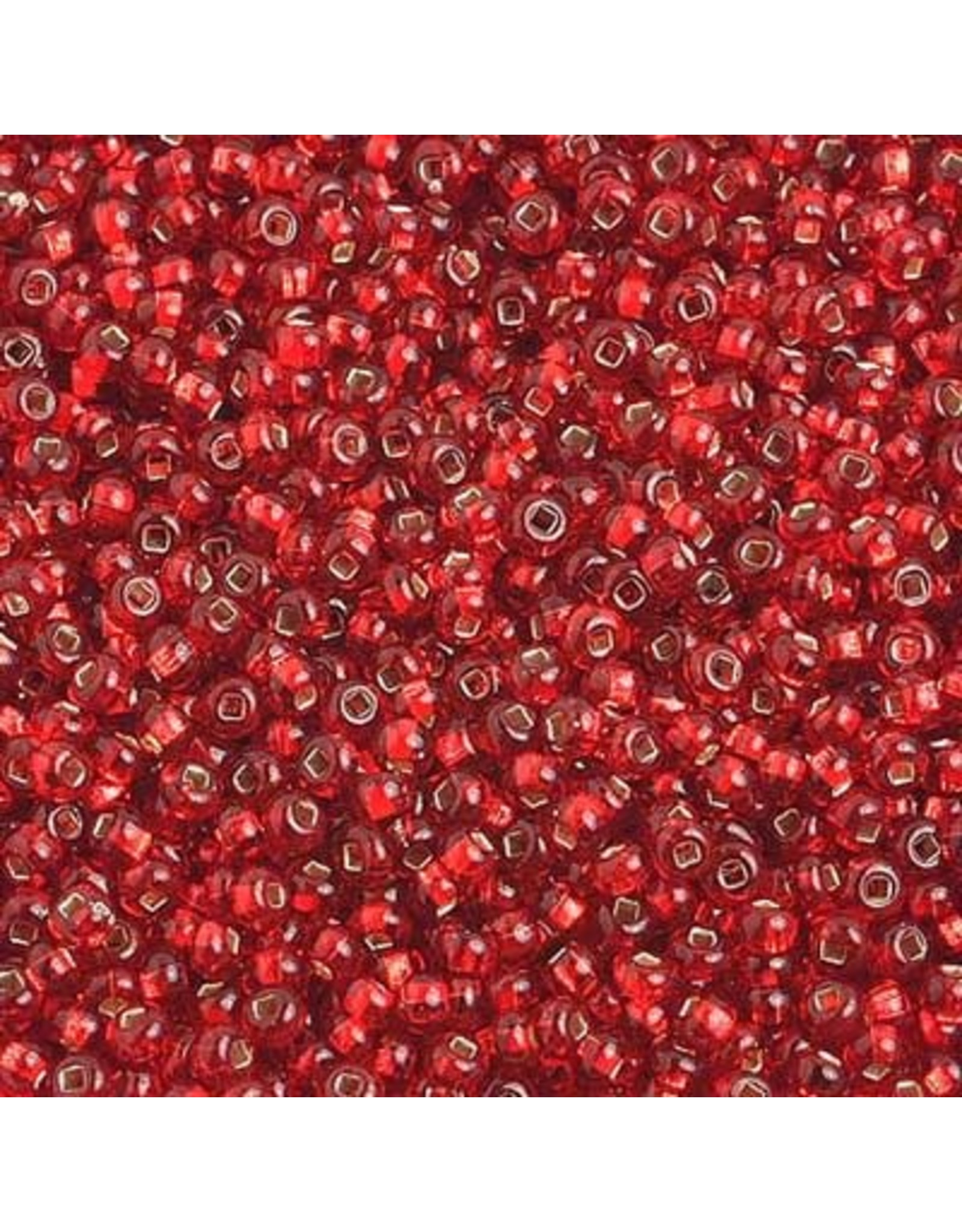 Czech 1284B 10 Czech Seed 250g  Light Red  s/l