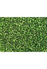 Czech 1288B 10 Czech Seed 250g Chartreuse Green  s/l