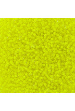 Czech 1515 10   Seed 20g Neon Yellow c/l