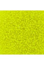 Czech 1515B 10 Czech Seed 250g Neon Yellow c/l