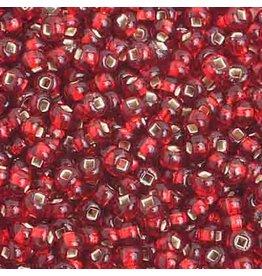 Czech 201015B  8   Seed 250g Red s/l