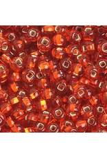 Czech *401686B  6   Seed 125g  Orange s/l