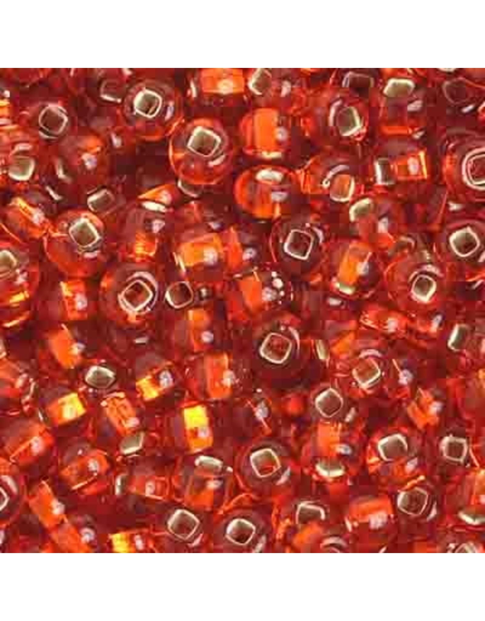 Czech 401686B  6 Czech Seed 125g  Orange s/l