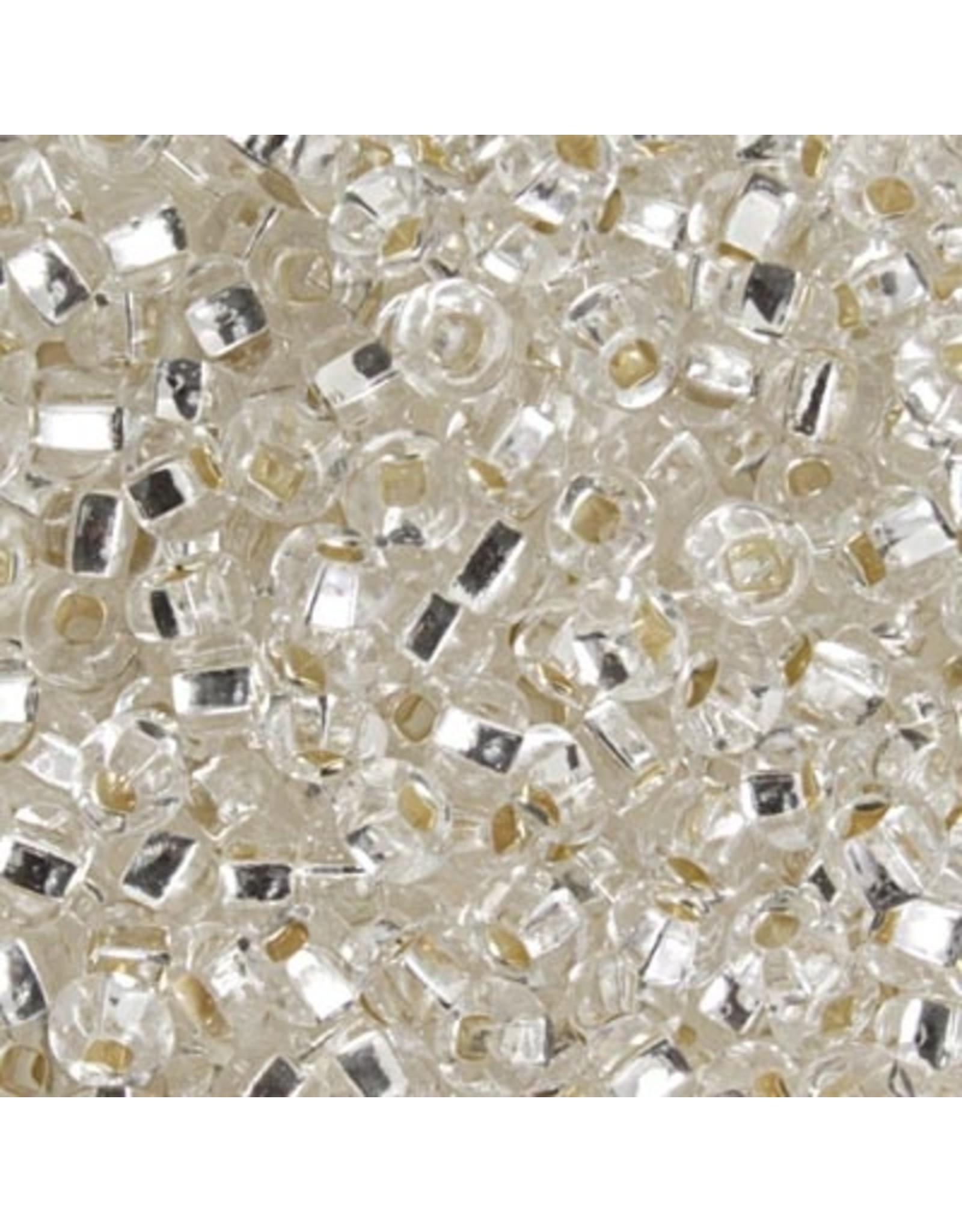 Czech 629263b 4 Czech Seed 125g  Clear s/l