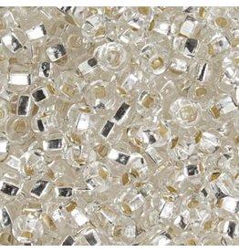 Czech *829250b  2 Czech Seed 125g Clear s/l