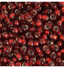 Czech *829259b  2 Czech Seed 125g  Red  s/l